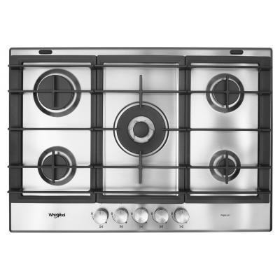 Plaque de cuisson Whirlpool GMWL758/IXLFR