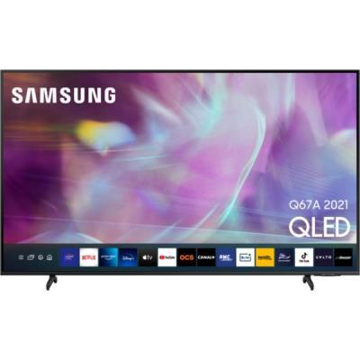 Téléviseur Samsung QE43Q67A