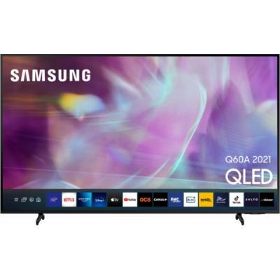 Téléviseur Samsung QE85Q60A