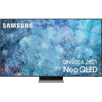 Téléviseur Samsung Neo QE85QN900A