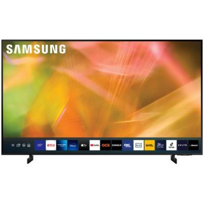 Téléviseur Samsung UE85AU8005
