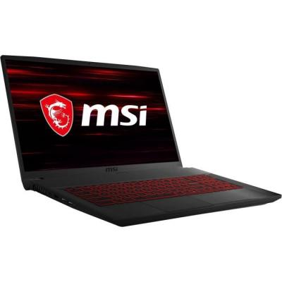PC portable MSI GF75 Thin 10SCXR-284XFR