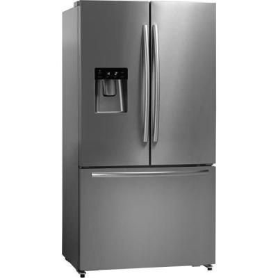 Réfrigérateur-congélateur Hisense RF697N4ZSF