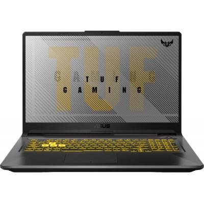 PC portable Asus A17-TUF766IU-H7291T