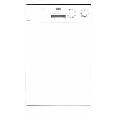 Lave-vaisselle Listo LVS49 L3