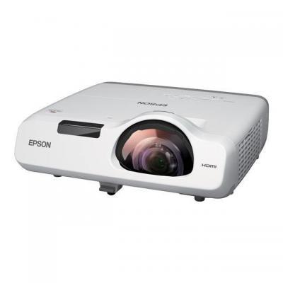 Vidéoprojecteur Epson EB-530