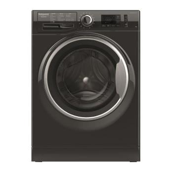 Lave-linge Hotpoint NM11823BSFR