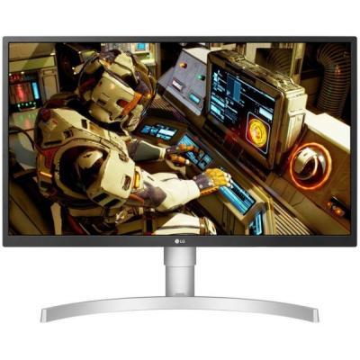 Écran PC LG 27UL550