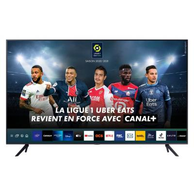 Téléviseur Samsung UE43AU7105