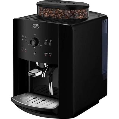 Machine à café broyeur Krups ARABICA EA811010