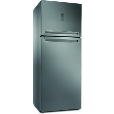 Réfrigérateur-congélateur Whirlpool TTNF8211OX