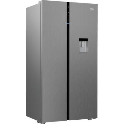 Réfrigérateur américain Beko GN163131ZIE