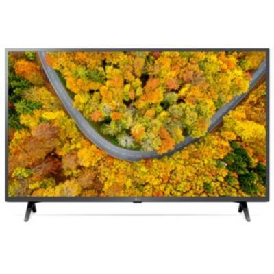 Téléviseur LG 43UP75006