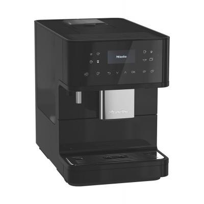 Machine à café broyeur Miele CM6160NR