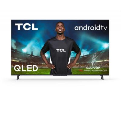 Téléviseur TCL 50C725