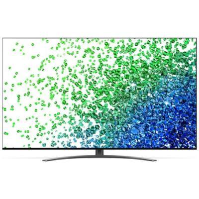Téléviseur LG 50NANO816