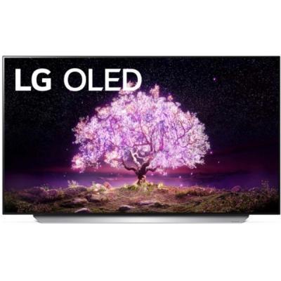 Téléviseur LG 48C1