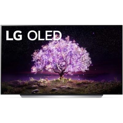 Téléviseur LG 65C1