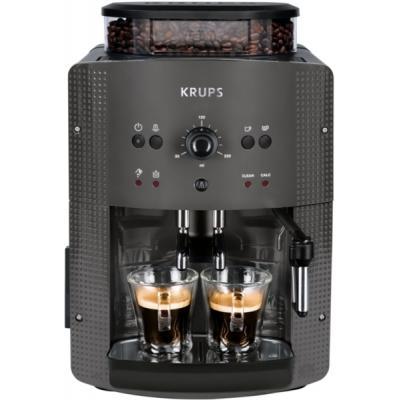 Machine à café broyeur Krups EA810B70
