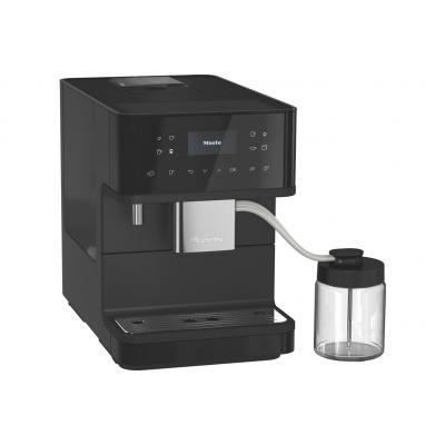 Machine à café broyeur Miele CM6560NR