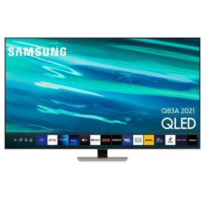 Téléviseur Samsung QE75Q83A