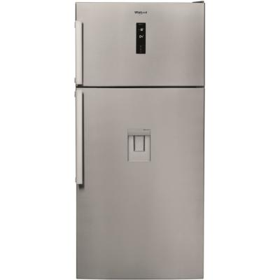 Réfrigérateur-congélateur Whirlpool W84TE72XAQUA2