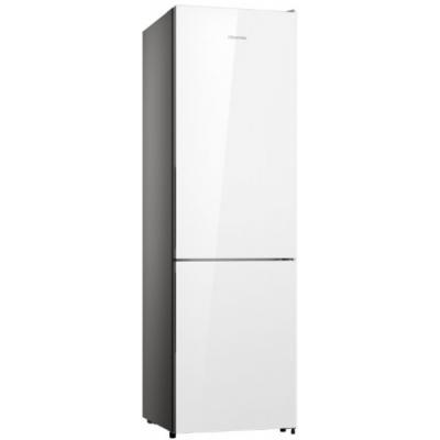 Réfrigérateur-congélateur Hisense RB438N4GX3