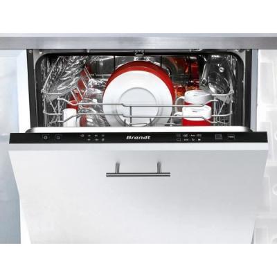 Lave-vaisselle Brandt LVE134J