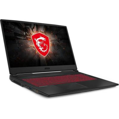 PC portable MSI GL75 Leopard 10SER-648FR