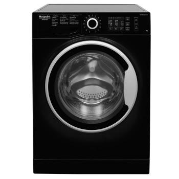 Lave-linge Hotpoint NM10924BSFR