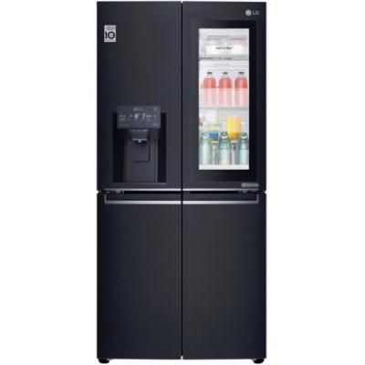 Réfrigérateur américain LG GMX844MCKV