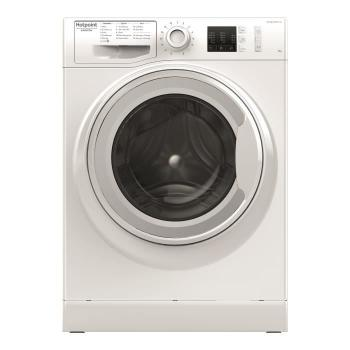 Lave-linge Hotpoint NM10823WFR