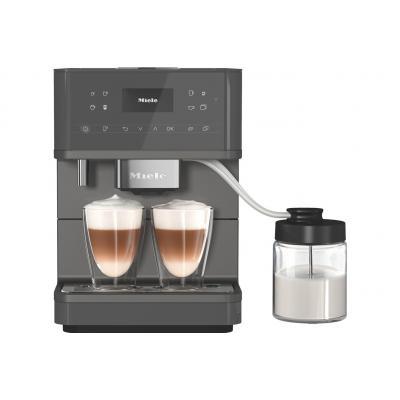 Machine à café broyeur Miele CM6560GR