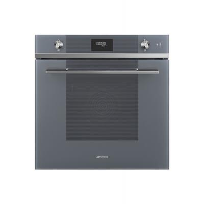 Four encastrable Smeg SOP6101S2S