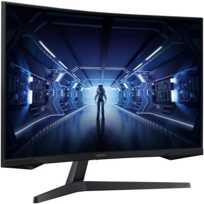 Écran PC Samsung ODYSSEY G5