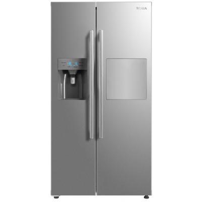 Réfrigérateur américain Winia WFRN-M570F2X
