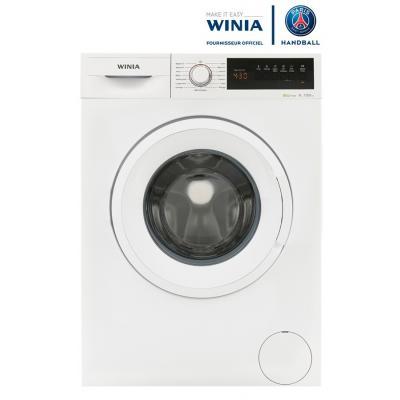 Lave-linge Winia WVD-08T2WW12B
