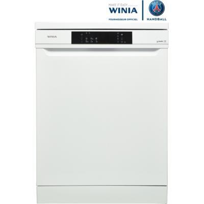 Lave-vaisselle Winia WVW-15A1EWW