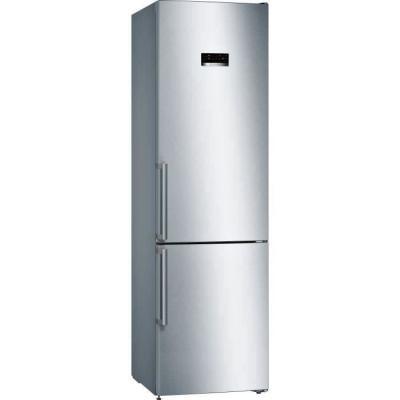 Réfrigérateur-congélateur Bosch KGN393IEP