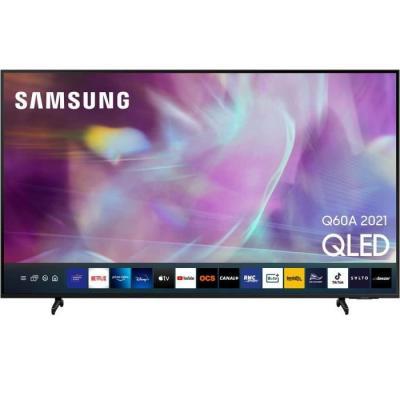 Téléviseur Samsung QE50Q60T