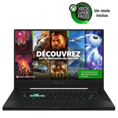 PC portable Asus TUF DASH-TUF516PM-HN023T