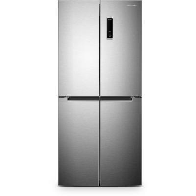 Réfrigérateur américain Schneider SCMD337NFX