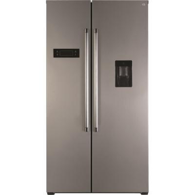 Réfrigérateur américain Essentiel B ERAVDE180-90v3