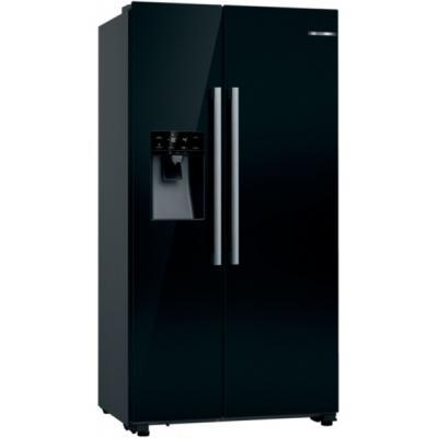 Réfrigérateur américain Bosch KAD93VBFP