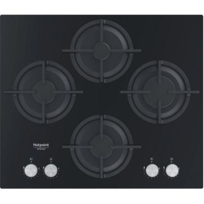 Plaque de cuisson Hotpoint QS61SBK