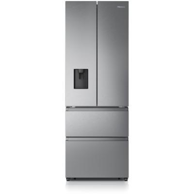 Réfrigérateur-congélateur Hisense RF632N4WIF