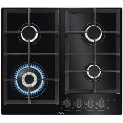Plaque de cuisson AEG HKB64540NB