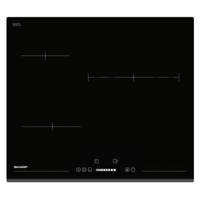 Plaque de cuisson Sharp KH-6V13BS00