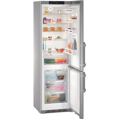Réfrigérateur-congélateur Liebherr CNef4845