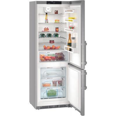 Réfrigérateur-congélateur Liebherr CNEF5735-20
